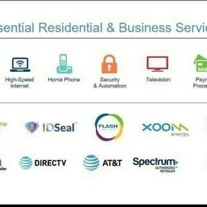 Home and businesa Services